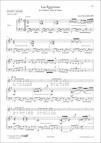 Les Egyptiens - J.-M. MAURY - Chorale d'Enfants et Piano