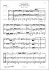 Time Out 1 - J.-M. MAURY - Trio de Clarinettes
