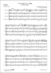 Adagio - KV 580a - W.A. MOZART - Quatuor de Clarinettes