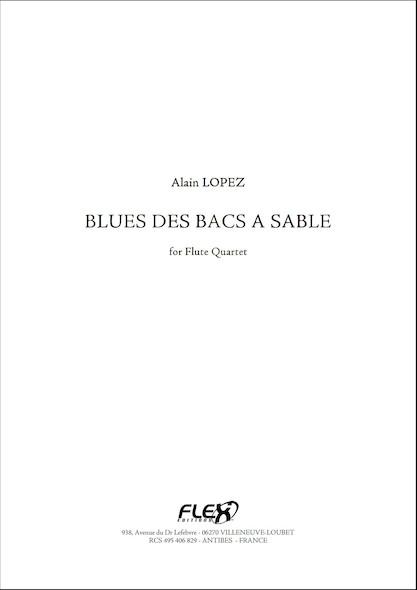 Go Down Moses - A. LOPEZ - Quintette de Clarinettes