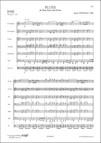 Blues - S. WINCKELS - Sextuor de Cuivres et Percussions