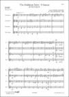 The Abdelazer Suite - H. PURCELL - Quatuor de Clarinettes