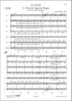 Au ZOO - No. 2 - Dans la Cage aux Singes - N. JARRIGE - Orchestre d'Harmonie
