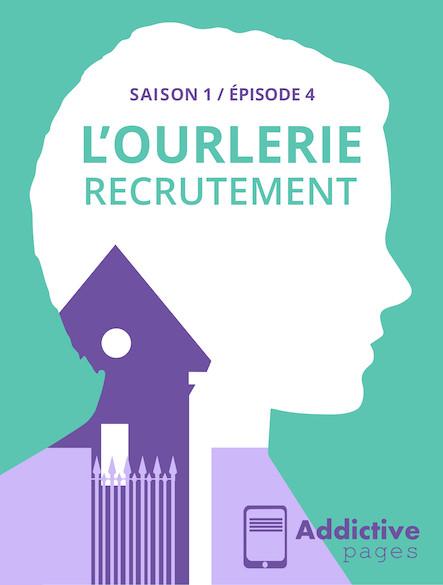L'Ourlerie - épisode 4 - Recrutement