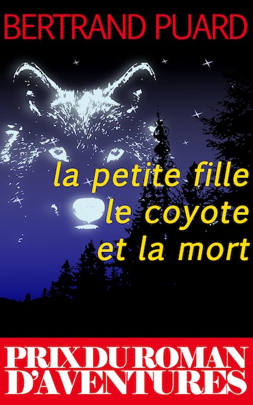 La Petite fille le coyote et la mort