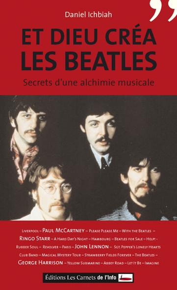 Et Dieu créa les Beatles