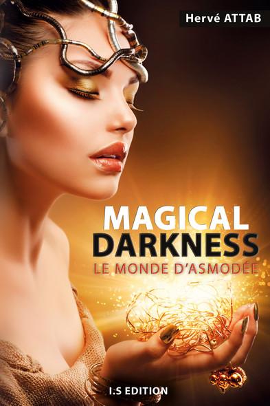 Magical Darkness : Le monde d'Asmodée