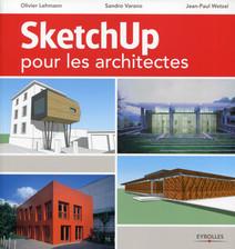 SketchUp pour les architectes | Wetzel, Jean-Paul
