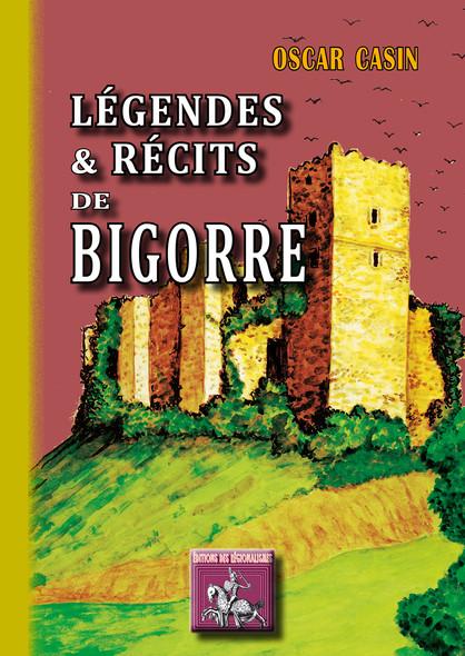 Légendes et Récits de Bigorre