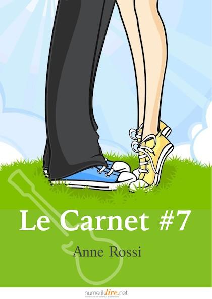 Le Carnet, épisode 7 - Écrit dans nos cœurs