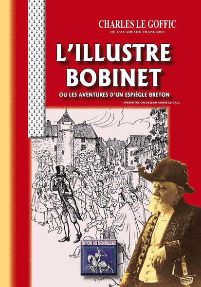 L'illustre Bobinet : ou les aventures d'un espiègle Breton