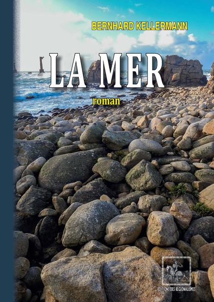 La Mer : (roman)