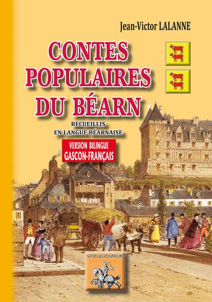 Contes populaires du Béarn : (édition bilingue : gascon-français)