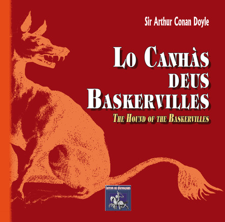 Lo Canhàs deus Baskervilles - :  The Hound of the Baskervilles