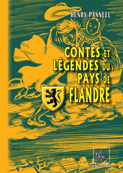 Contes & Légendes du pays de Flandre
