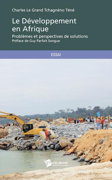 Le Développement en Afrique