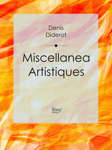 Miscellanea artistiques