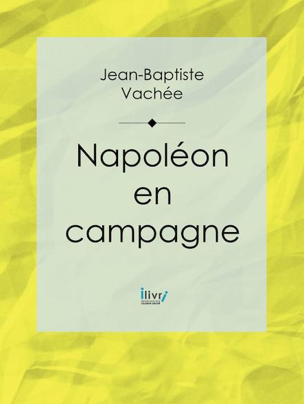 Napoléon en campagne