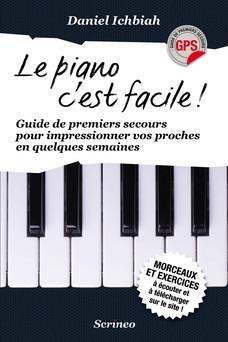 Le piano c'est facile | Daniel Ichbiah