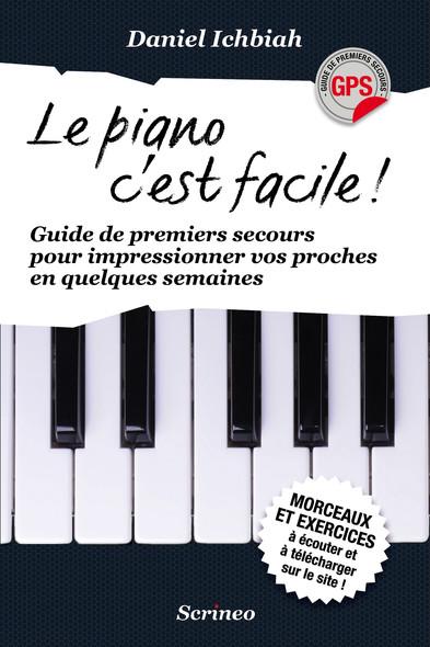Le piano c'est facile