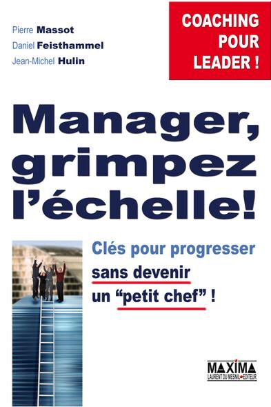 Manager, grimpez l'échelle!
