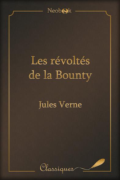 Les révoltes de la Bounty