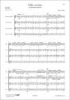 Miller Exotique - A. LOPEZ - Quatuor de Saxophones