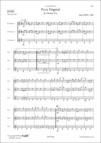 Fruit Déguisé - A. LOPEZ - Trio de Clarinettes