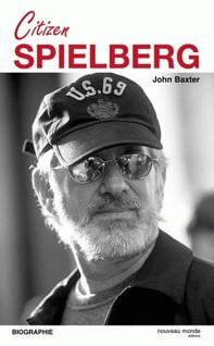 Citizen Spielberg   John, Baxter