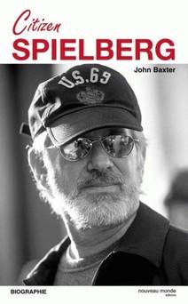 Citizen Spielberg | Baxter John