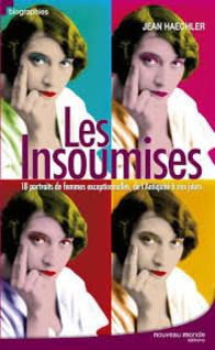 Les Insoumises | Jean, Haechler