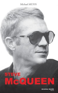 Steve McQueen | Michael, Munn
