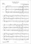 Marche Nuptiale - F. MENDELSSOHN -  Trio de Clarinettes