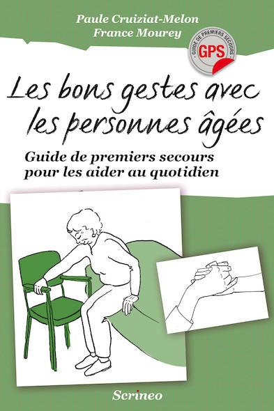 Les Bons gestes avec les personnes âgées