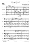 Golliwogg's Cakewalk - C. DEBUSSY - Quatuor de Saxophones