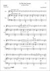 Le Bal des Jouets - P. PROUST - Hautbois et Piano