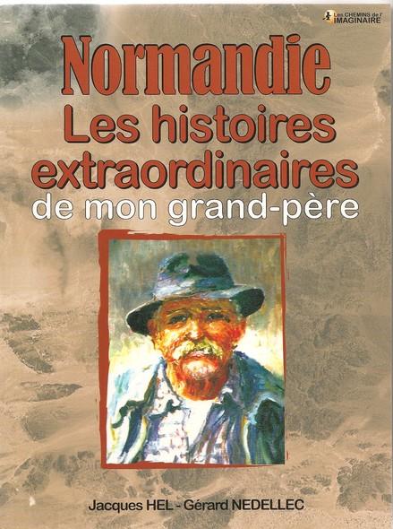 Les Histoires normandes de mon grand-père