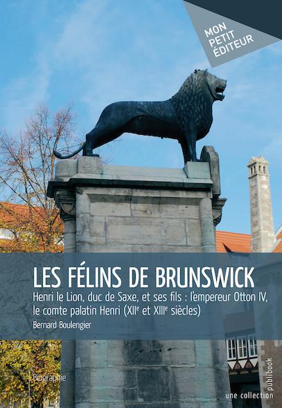 Les Félins de Brunswick