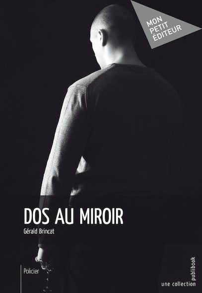Dos au miroir