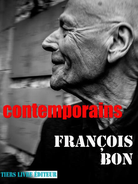 Contemporains : études, portraits et hommages