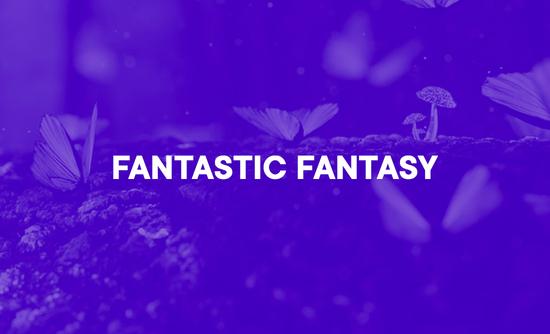 Image Fantasy World