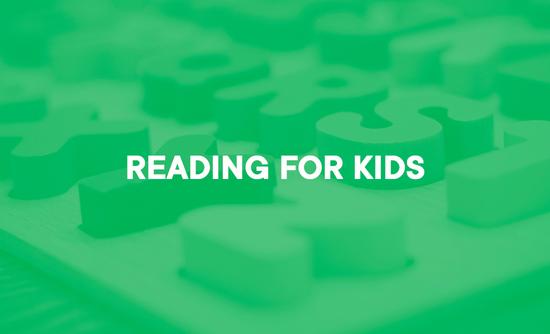 Image Reading for kids