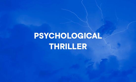 Image Psychological thriller