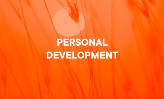 Image Personal Development